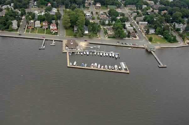 Island Heights Yacht Club