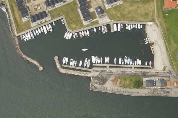 Søfronten Lystbådehavn