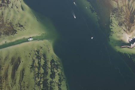 Roskilde Fjord Inlet