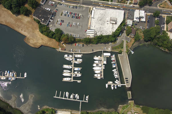 Mill Pond Cove Marina