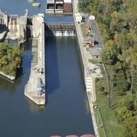 Sanitary Drainage Ship Canal Lock
