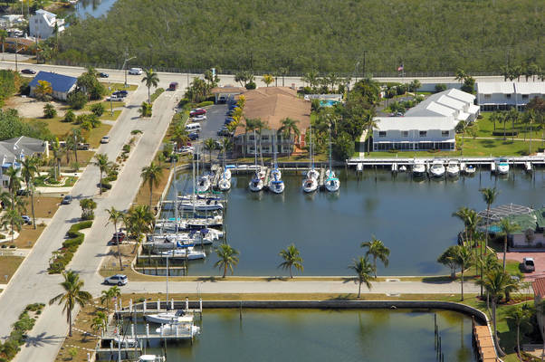 Mariner S Lodge Marina Fort Myers Beach Fl