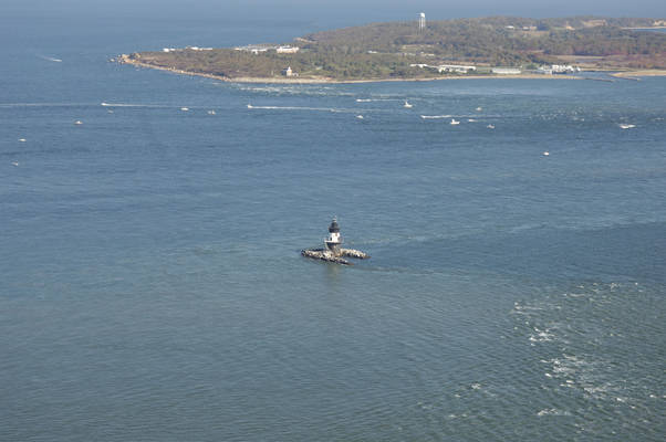 Orient Point Light (the coffee pot)