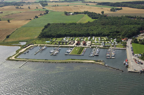 Kragenæs Havn