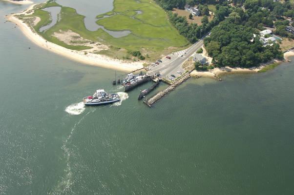 Shelter Island Marina & Fishing Station