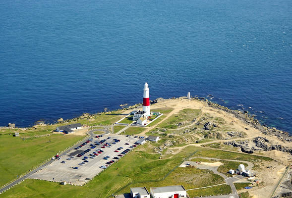Portland Bill Light