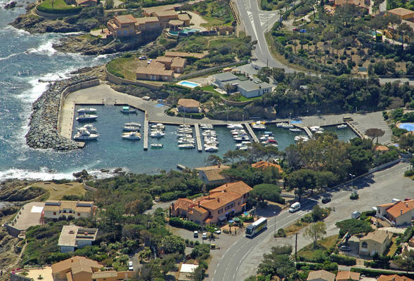 Port De Ferreol Marina