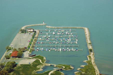 Belle River Marina