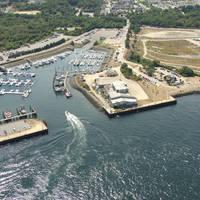 Fournier's Marine Terminal