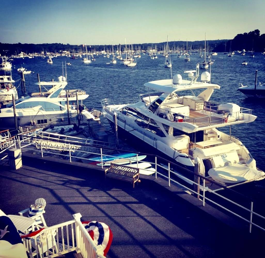 Huntington Yacht Club slip, dock, mooring reservations - Dockwa
