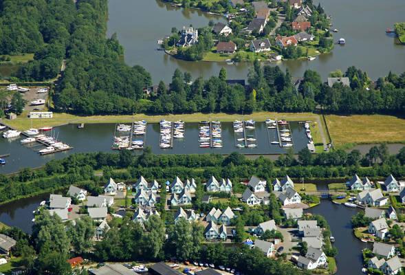 Meerwijck Yacht Harbour