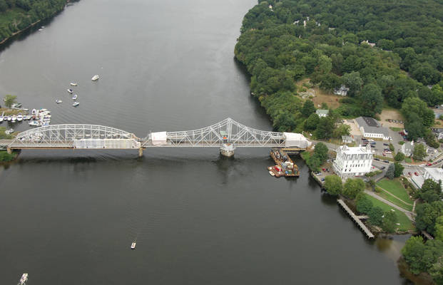 East Haddam Bridge (CT 82)