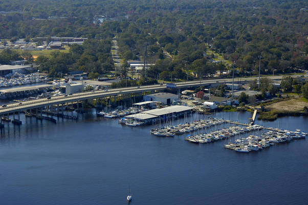 Sadler Point Marina