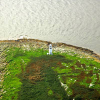 Sgat Mor Lighthouse