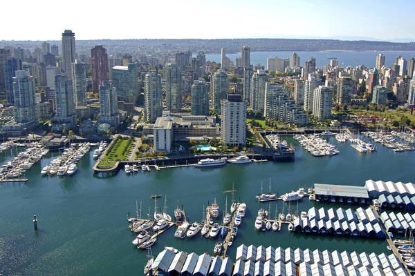 Westin Bayshore Resort & Marina