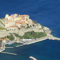 Calvi Citadelle