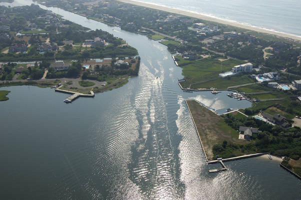 Quogue Canal West Inlet