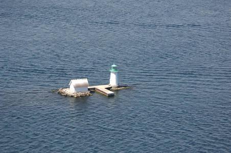 Alexandria Bay Lighthouse