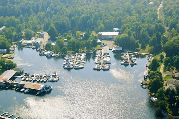 Len's Cove Marina Ltd.