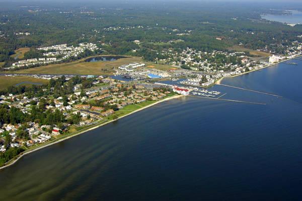 Chesapeake Beach
