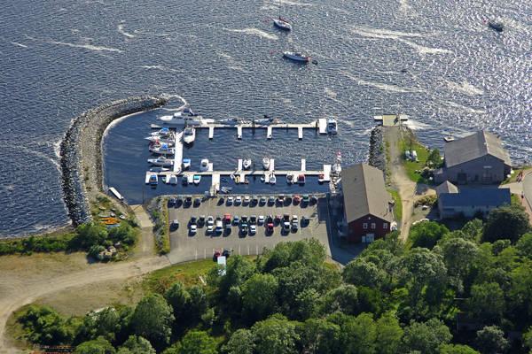 Shelburne Harbour Yacht Club