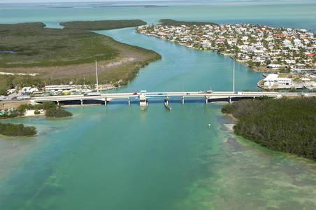 Snake Creek Bascule Bridge