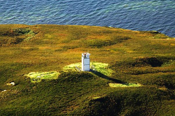 Eilean Baeg Lighthouse