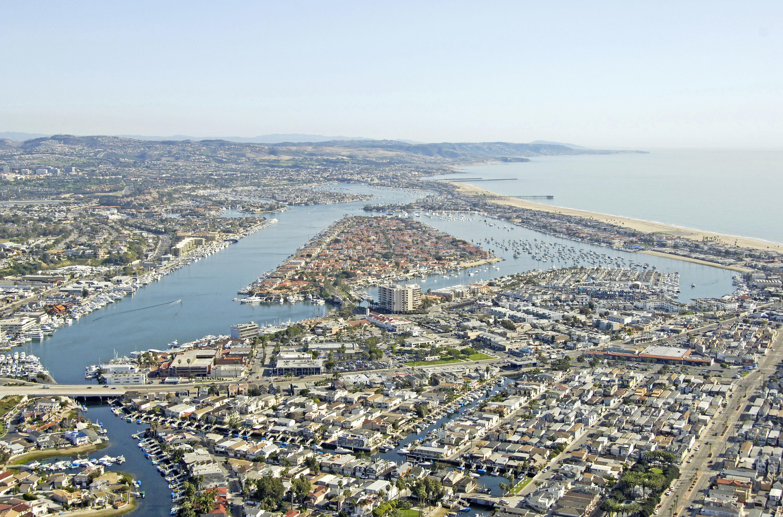 Newport Beach Harbor In Ca United States Harbor Reviews Phone Number Marinas Com