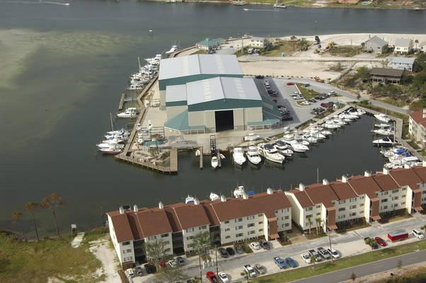 Holiday Harbor Marina