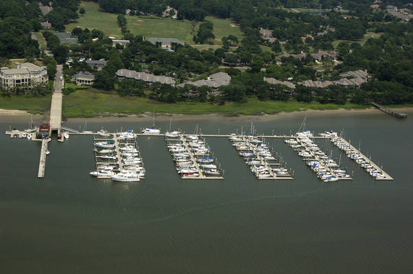 Skull Creek Marina