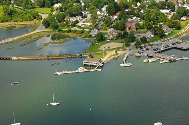 Wiscasset Yacht Club