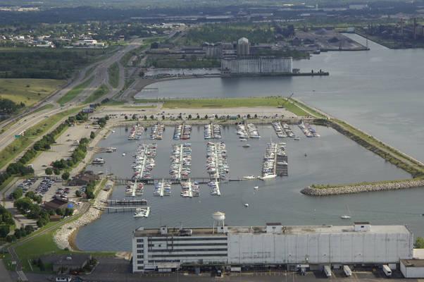 Buffalo Harbor Marina