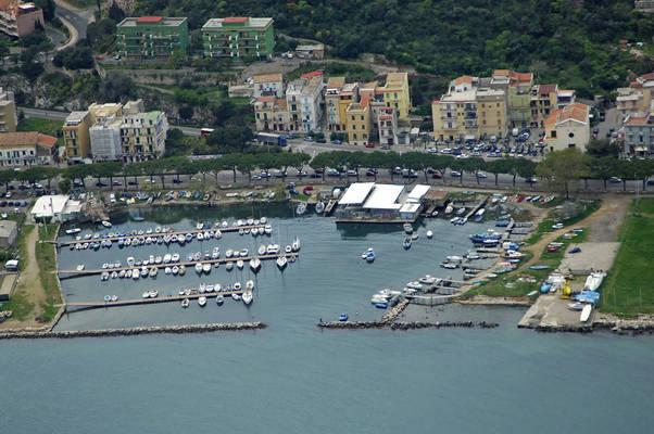 Lungomare Giovanni Caboto Marina