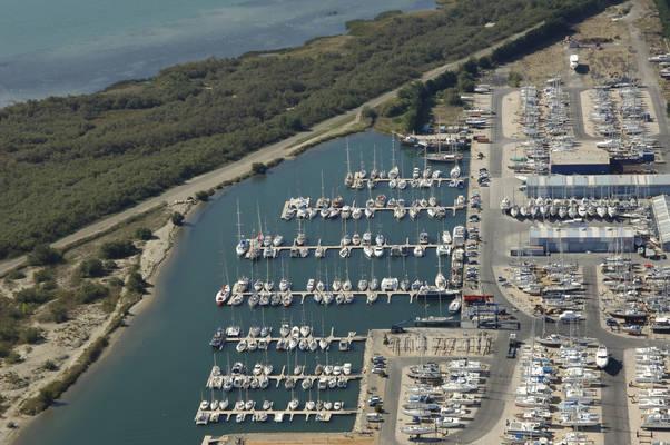 Port Napolon Marina
