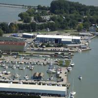 Brands Dry Dock Marina