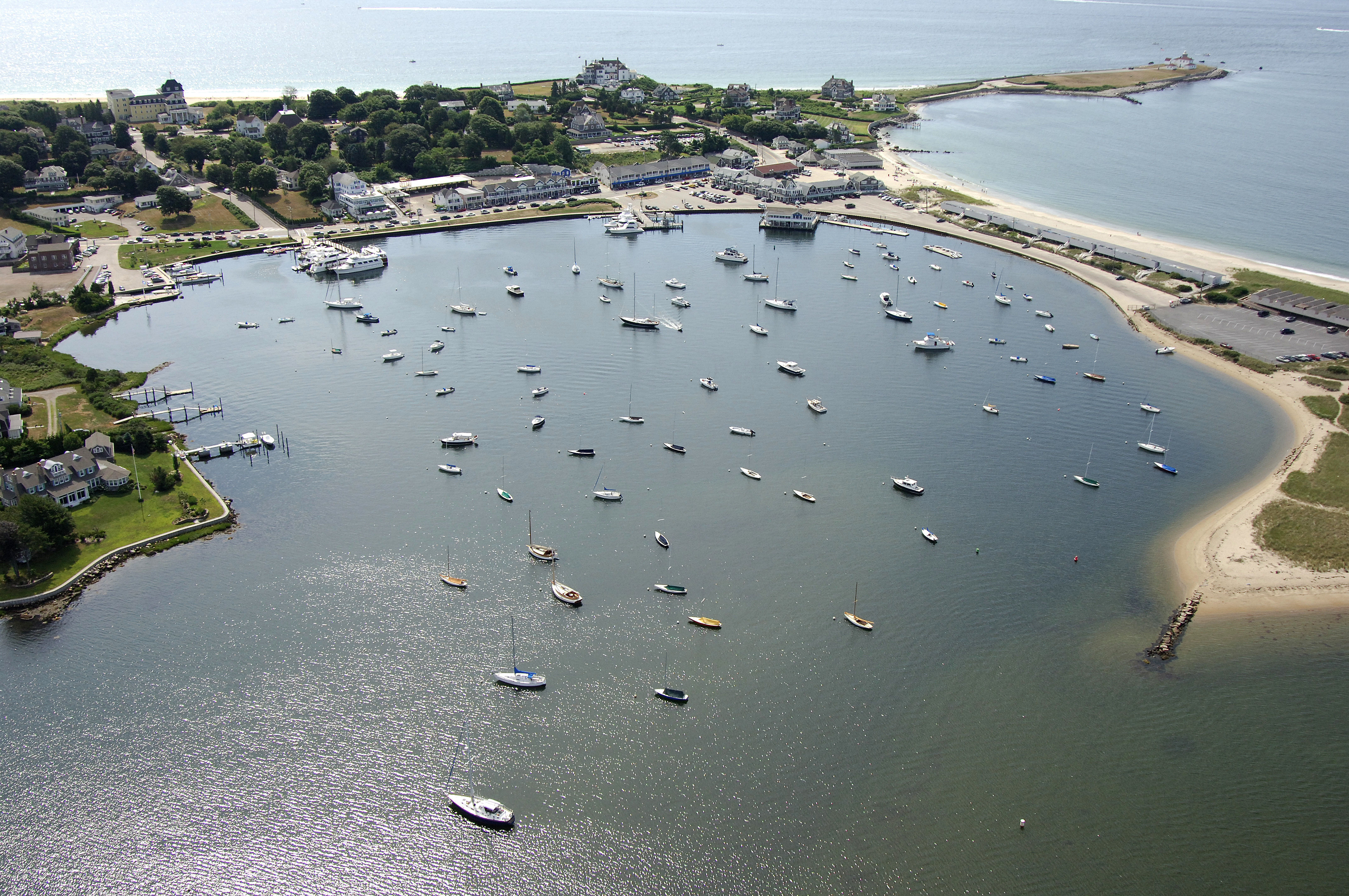 Watch hill harbor in watch hill ri united states harbor watch hill harbor watch hill harbor watch hill harbor nvjuhfo Image collections