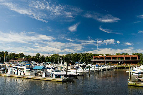 Occoquan Harbour Marina