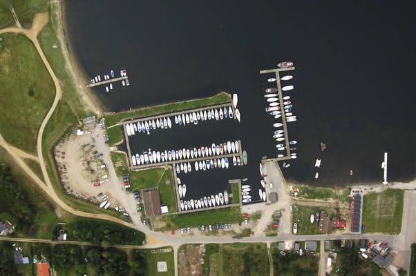 Virksund Lystbådehavn