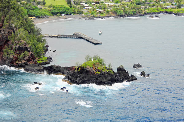 Ka'uiki Head Lighthouse