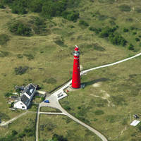 Schiermonnikoog Light