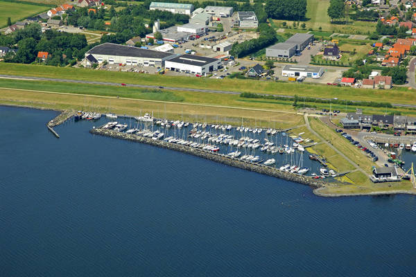 Goeree Watersport Marina