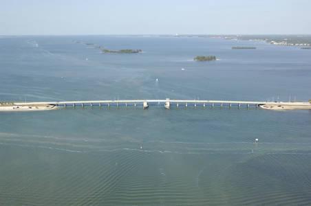Dundedin Causeway Bascule Bridge