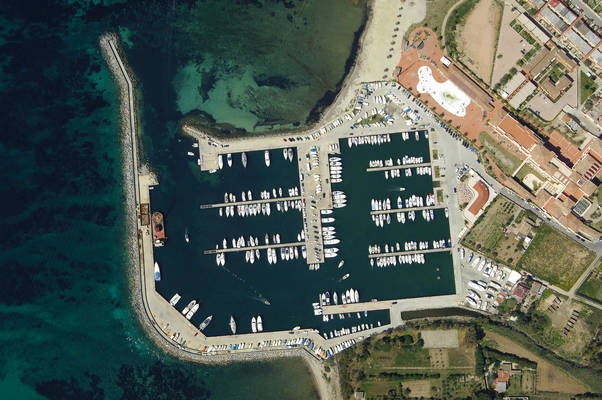 Marina Di Capitana