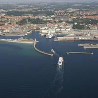 Helsingborg Ferry Terminal
