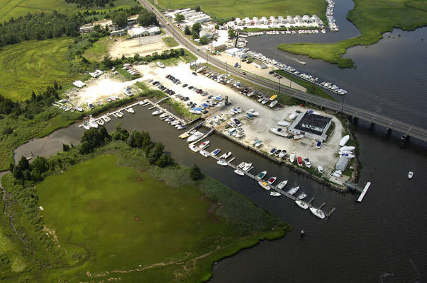 RPM Boat Sales and Marina
