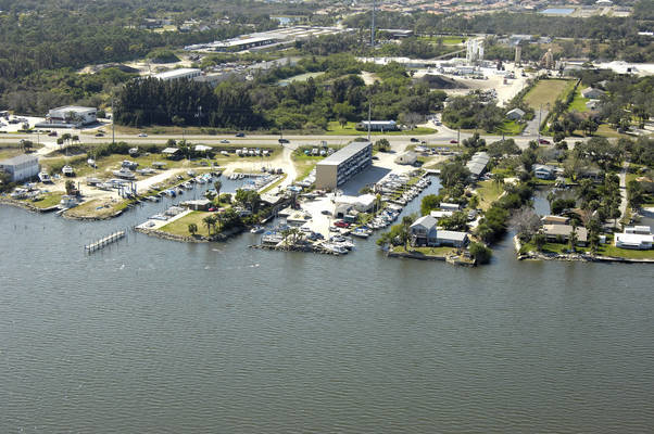 Pineda Point Marina