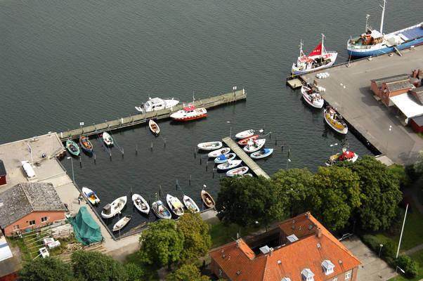 Marstal Bådehavn