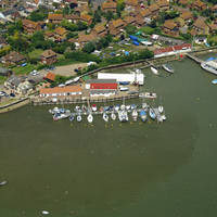 CRS Marina