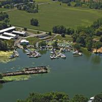 Pirates Cove Marina