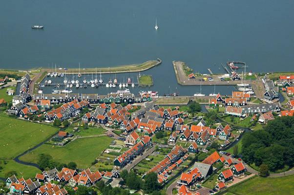Marken Yacht Harbour